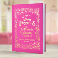 The Personalized Disney Princess Ultimate..