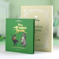 Personalized Disney Jungle Book Story Book