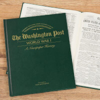 World War I Newspaper Article Collection
