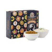Indian Chana Masala Complete Dinner Kit