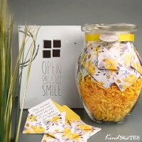 A Jar Full Of Smiles