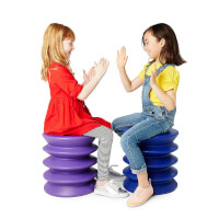 Kids Ergonomic Active Sitting Stool