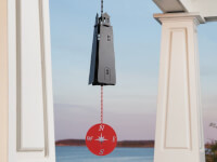 North Country Wind Bells: Coastal Inspired Wind..