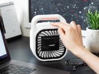 GeekAire: Personal Ceramic Heater