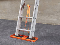 Ladder Lockdown: Ladder Stabilizer