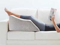 Lounge Doctor: Elevating Leg Rest