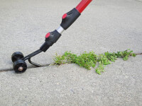 Ruppert Garden Tools: The Weed Snatcher