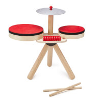 Kids Classic Drum Set
