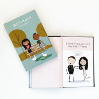 LoveBook Why I Love You Personalized Gift Love..