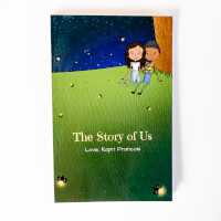 Personalized Love Story Books | LoveBook Online..