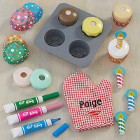 Melissa & Doug Personalized Bake & Decorate..