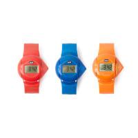 Revolutionary Water Powered Watches