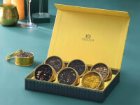 Vahdam Teas: Assorted Loose Leaf Teas Gift Box