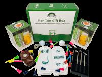Par-Tee Golf Gift Box