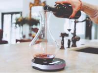 WAKE UP WINE®: Electronic Wine Decanter Set
