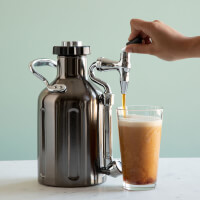 Nitro Cold Brew Coffee Maker