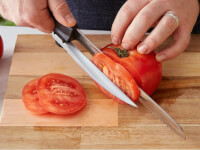 BaouRouge: Precision Slicing Knife