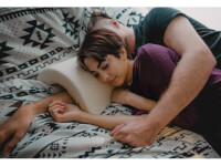 Coodle®: Tunnel Shaped Cuddle Pillow