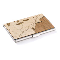 Appalachian Trail Card Case