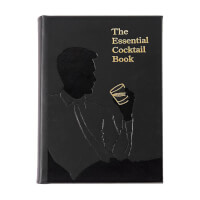 Personalized Cocktail Book