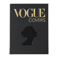Century Of Vogue Covers