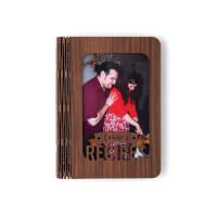 Personalized Recipe Card Book