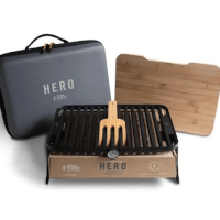Best-In-Class Portable Grill