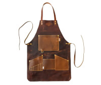 Authentic Leather Apron