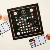 Sommify: A Blind Wine Tasting Board Game