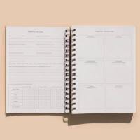 Daily Self Care Planner