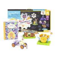 GoldieBlox: Builders Survival Kit