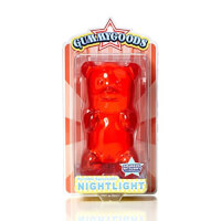 Gummy Bear Night Lights