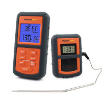 Wireless DigitalMeat Thermometer