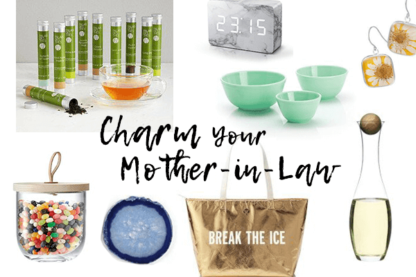 Birthday Gifts To Magically Charm Your Mother In Law