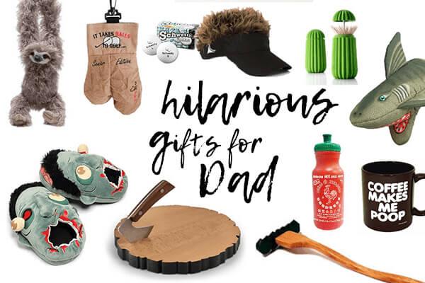 50 Funny Gifts For Dad Giftadvisorcom
