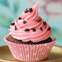 Cupcake Of The Month Club - 3 Months