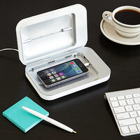 PhoneSoap Smartphone Sanitizer