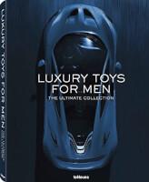 Luxury Toys For Men