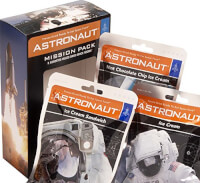 Astronaut Ice Cream Space Food