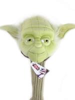 Yoda Star Wars Golf Headcover