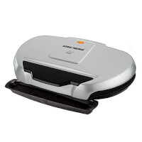 Family-Size George Foreman Grill