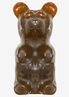 Giant Gummy Bear (Approx 5 Lbs)