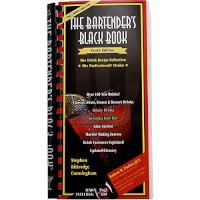 Bartenders Black Book