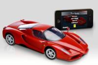Ferrari For IPod, IPhone, And IPad