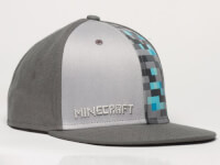 Official Licensed Minecraft Hat