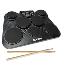 Electronic Tabletop Drum For Dummies