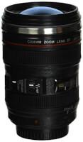 Camera Lens Mug (Insulated)