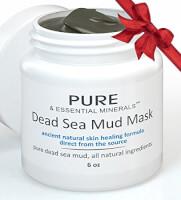 Dead Sea Mud Facial Mask