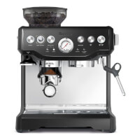 The Barista Coffee Machine