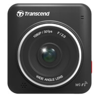 Car Video Recorder With Wi-Fi